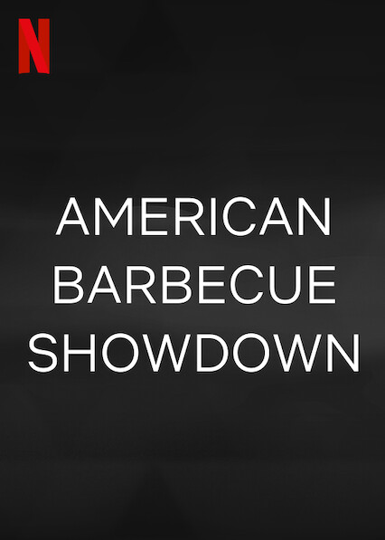 American Barbecue Showdown