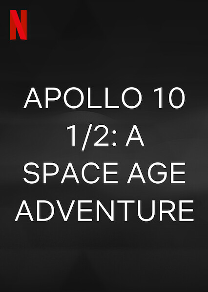 Apollo 10 1/2: A Space Age Adventure