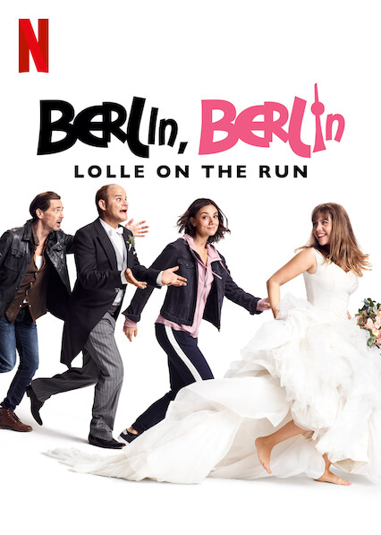 Berlin, Berlin: Lolle on the Run