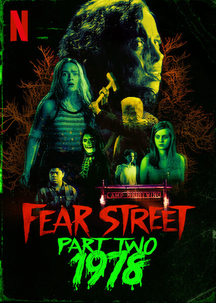 How to Download & Watch 'Fear Street Part 2: 1978' Free | Disney+ | Netflix | Amazon Prime – Times Read
