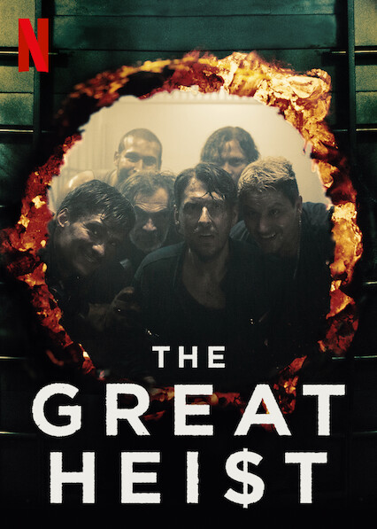 the-great-heist