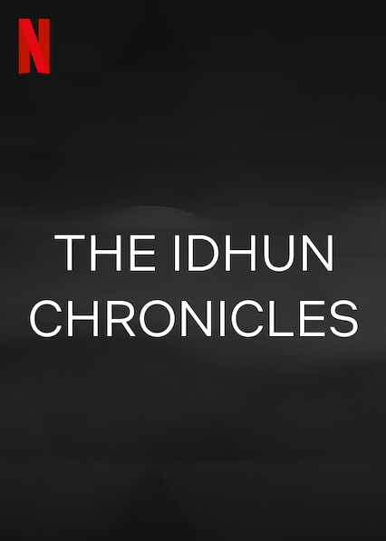 The Idhun Chronicles