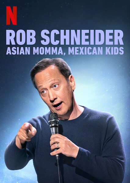rob-schneider-asian-momma-mexican-kids