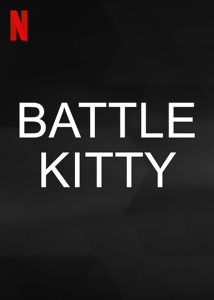 Battle Kitty