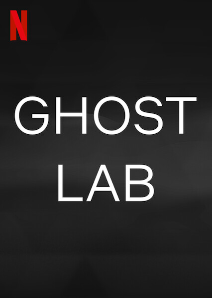 ghost-lab