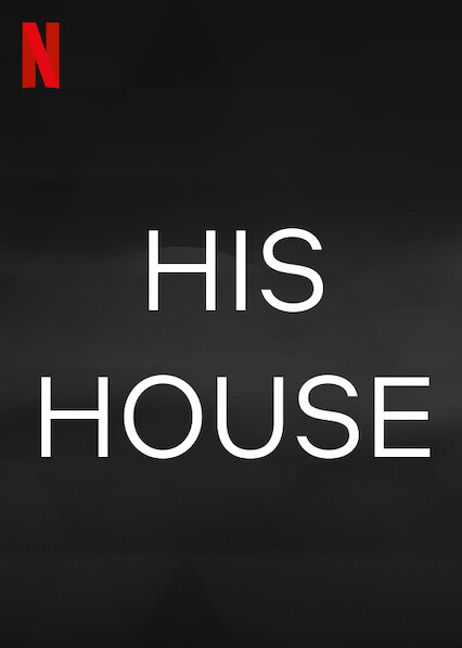 his-house