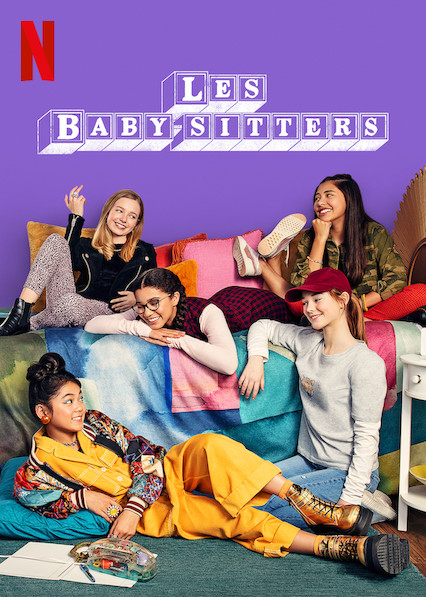 les-baby-sitters