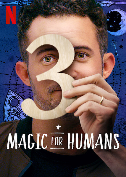 magic-for-humans